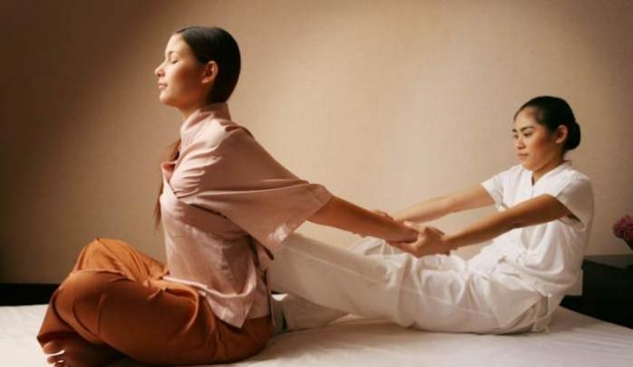 thai kungälv malai thai massage