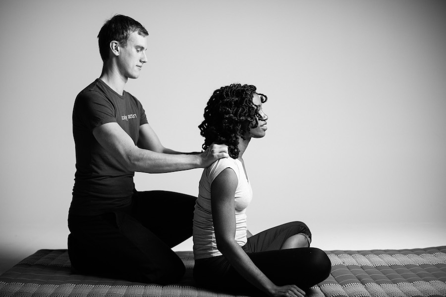 My Thai Massage Story Things We Can All Do Navina
