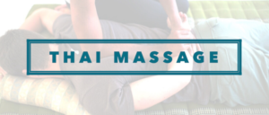thai massage blog