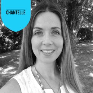 Chantelle Reynolds thai massage